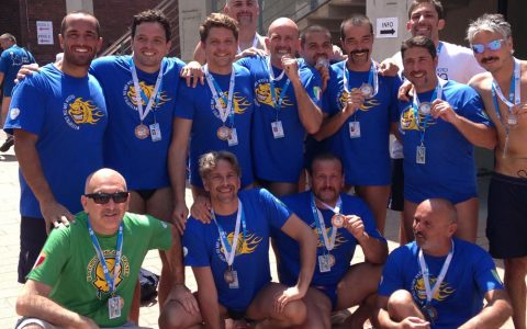 Campionati Europei Budapest 2013