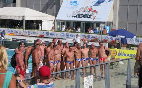 Mondiali Riccione 2012