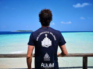 PNM alle Maldive